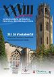 XXVIII Jornades de la Societat Catalana de Malalties Infeccioses i Microbiologia Clínica