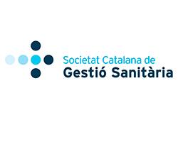 Societat Catalana de Gestió Sanitària