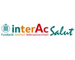 Sessió inaugural curs acadèmic de la Fundació InterAc Salut