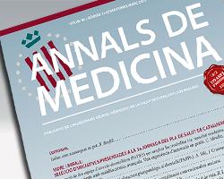 Revista Annals de Medicina 1960-2018